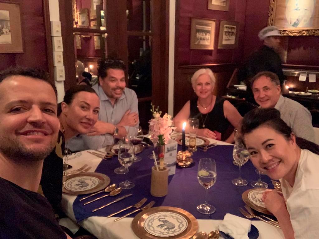 The Global Team of Galderma