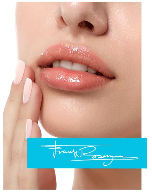 Happy lips treatment