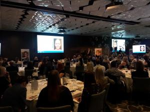 Conferencia en Brisbane