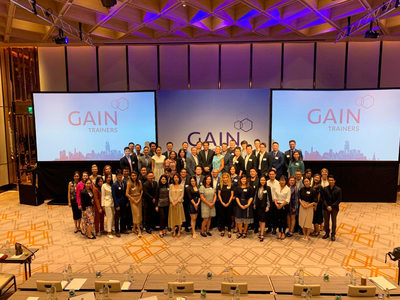 Evento IMCAS Americas 2019 en Cartagena, Colombia.